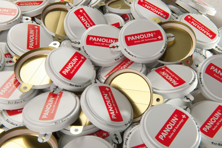PANOLIN production of high performance lubricants