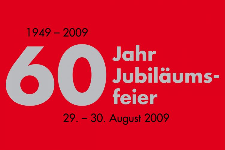 PANOLIN 60 years jubilee