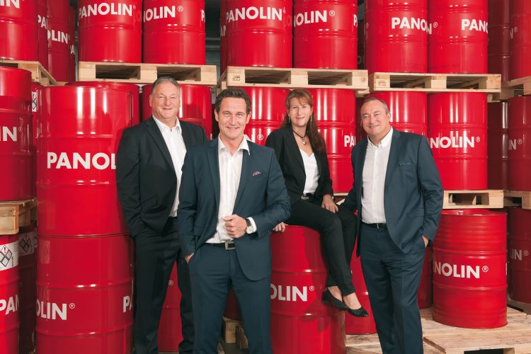 PANOLIN Management