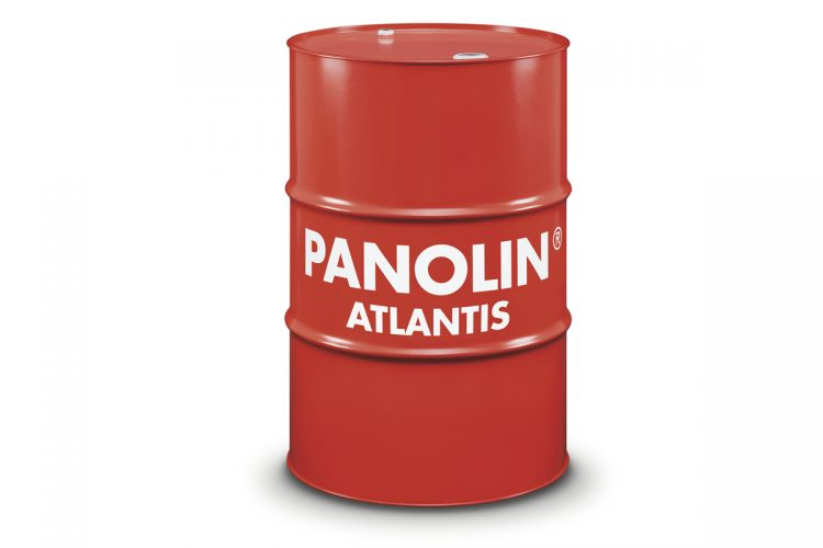 PANOLIN ATLANTIS biodegradable oil barrel
