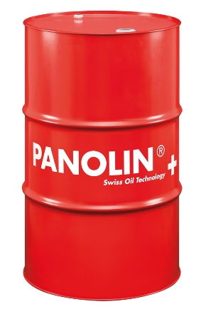 PANOLIN lubricant barrel